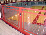 SOUTH SIOUX CITY MINI DOME SAFETY RAIL