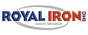 Royal Iron, Inc. Logo